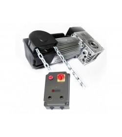 Комплект автоматики для промышленных ворот ASI100KIT