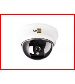 Купольная IP-камера SVIP-120